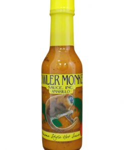 Amarillo Howler Monkey Sauce