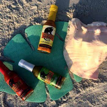 Beach.3Flavors