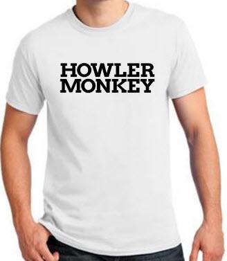 New HMS T-shirt Front